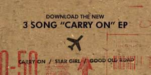 Download the Carry On EP